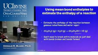 General Chemistry 1B. Lecture 7. Thermodynamics: Second&Third Law, Part I