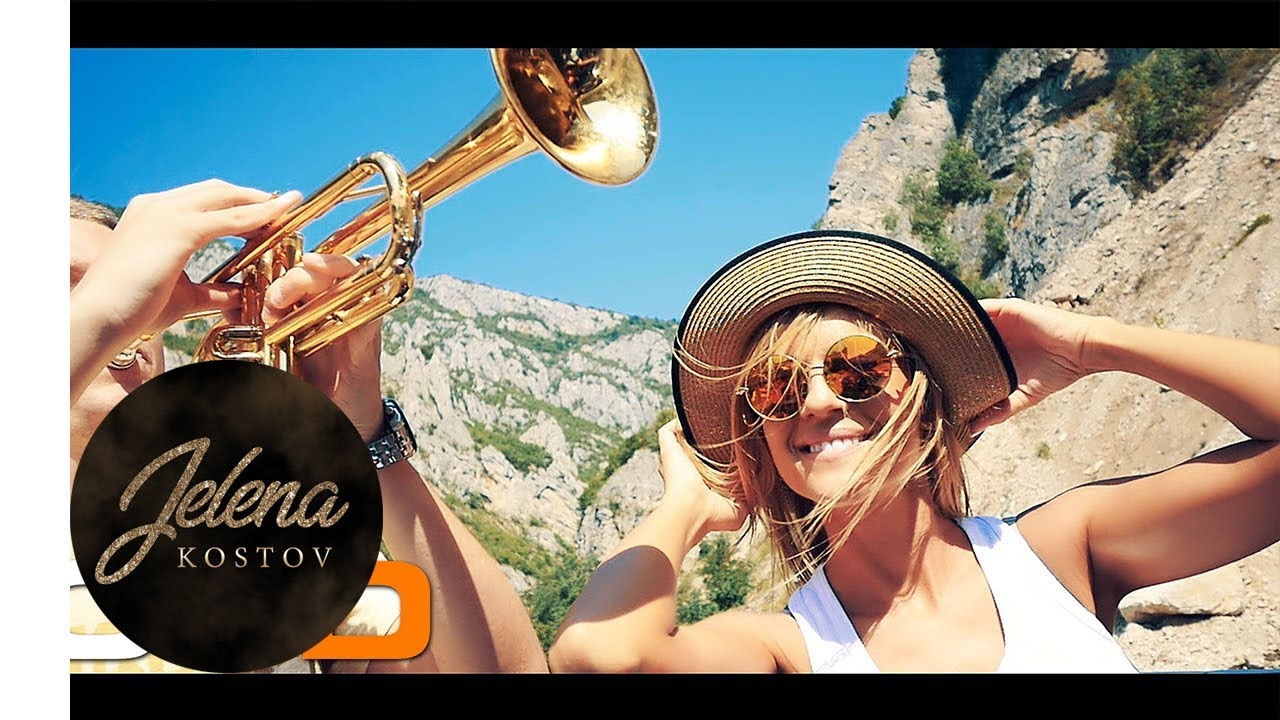 1005 – Jelena Kostov – nova pesma i tv spot