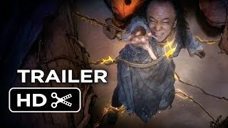 Nonton Journey To The West Official US Release Trailer (2014) - Stephen Chow Movie HD Film Subtitle Indonesia Streaming Movie Download