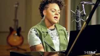 "Marsha Ambrosius Performs ""Run"" Acoustic on ThisisRnB Sessions"