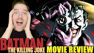 Nonton Batman: The Killing Joke - Movie Review Film Subtitle Indonesia Streaming Movie Download