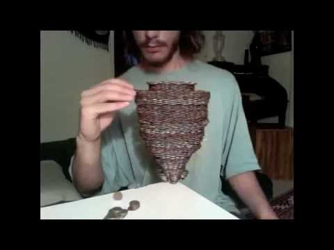 3000 Coin Stacking