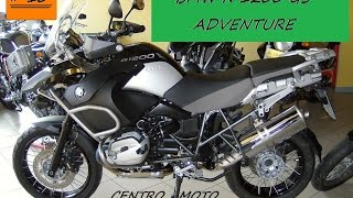 9. #10 BMW R 1200 GS ADVENDURE TRIPLE BLACK 2012 FULL OPT FOR SALE GOPRO 4K