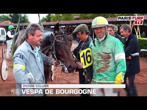 Quinté mardi 02/01 : «Vespa de Bourgogne (n°13) n'est pas hors d'affaire»