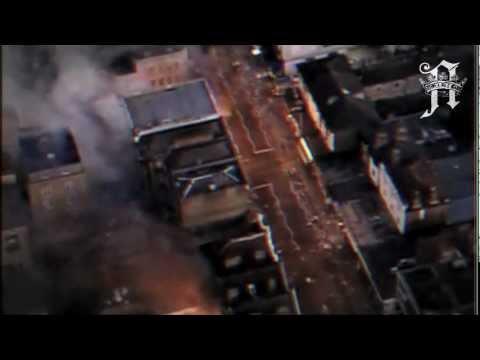 Architects - Devil's Island (HD 720p) (2011)