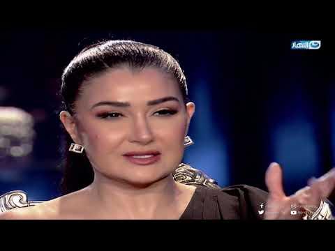 """شاهد الحلقة الكاملة لغادة عبد الرازق في برنامج """"عايشة شو"""""""
