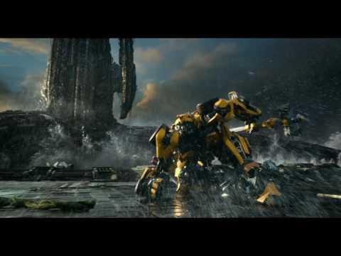 Transformersi - Poslednji vitez