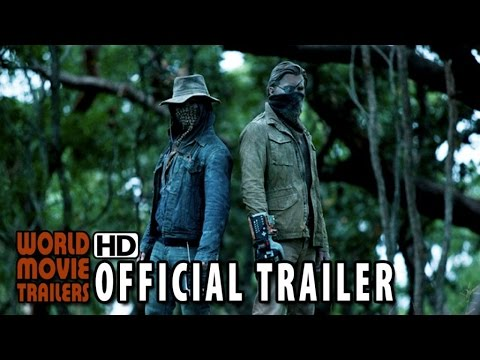 How To Save Us Official Trailer (2015) - Jason Trost Sci-Fi Movie HD