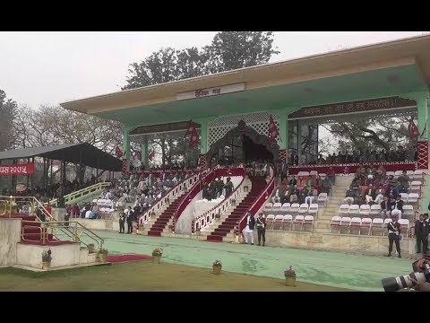 (Prajatantra dibash 2075 - Duration: 4 minutes, 41 seconds.)