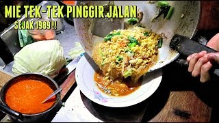 Download Video MIE TEK-TEK PINGGIR JALAN LEGENDARIS (SEJAK 1989) MP3 3GP MP4