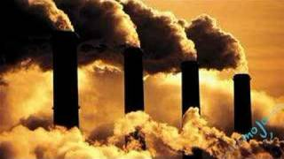 Global Warming - Greenhouse Gases Effects