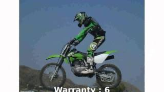 4. 2006 Kawasaki KLX 125L  Top Speed Engine Details Dealers Specification Specs Features