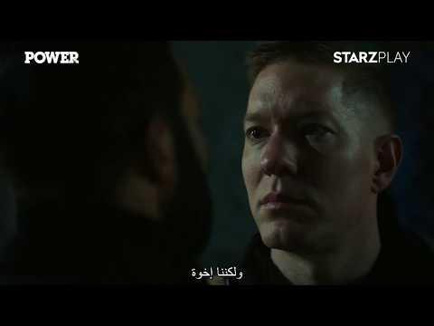 Power Season 6 | Episode 6 Promo | Watch Now on STARZPLAY | ستارزبلاي | باور الموسم السادس