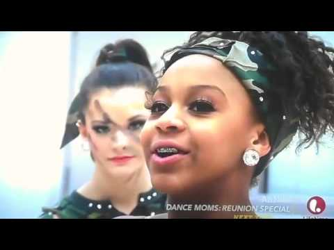 Dance moms : did Mackenzie fake an injury:  Like and sub for more vids