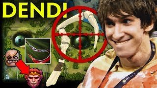 Video DENDI Pudge WTF Next Level Hook on Monkey - Old Signature SET Dota 2 MP3, 3GP, MP4, WEBM, AVI, FLV Januari 2018