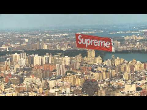 Video: Supreme Fall/Winter 2011 – Aerial