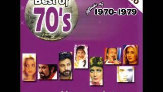 Best Of 70's Persian Music #10 - Betti&Farzin |بهترین های دهه ۷۰