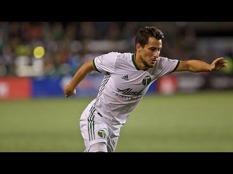 Video: GOAL | Sebastián Blanco hammers a golazo against RSL for brace