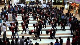 Thane India  City pictures : THANE INDIA DVP Lifestyle IZFM2014 KORUM MALL