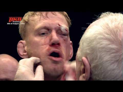 BKB :  MATT HODGSON Vs ERIC OLSEN   BARE KNUCKLE BOXING #BKB20 *EXCLUSIVE* FULL FIGHT
