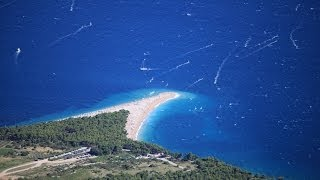 Brac Island Croatia  City pictures : Island of Brač - Croatia