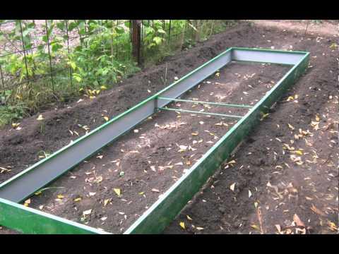 Что таится за садовой техникой Аврора?