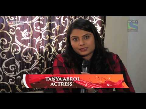 Tanya Abrol solves a reali life mystery