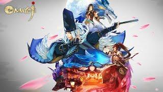 Состоялся релиз кроссплатформенной RPG Onmyoji от NetEase