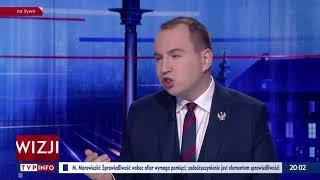 Odlot całkowity Andruszkiewicza.