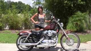 5. Used 2014 Harley Davidson Sportster Seventy-Two Motorcycles for sale