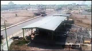 Explosão na refinaria da PEMEX em Reynosa (Tamaulipas / México) - 18/SET/2012