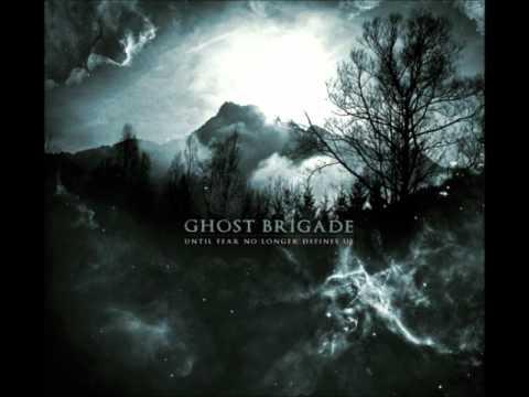Ghost Brigade - Torn lyrics