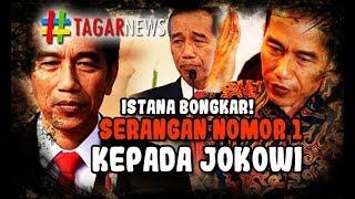 Video Pengakuan Istana Soal S3rangan Nomor 1 ke Jokowi MP3, 3GP, MP4, WEBM, AVI, FLV Agustus 2018