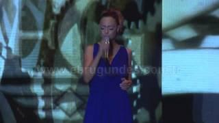 Ebru Gundes - TÜKENECEĞİZ  2013 (HD)