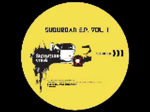 Steve Nocerino - Dirty Fog (Original Mix) COMING SOON ON SUBURBAN CRASH RECORDS