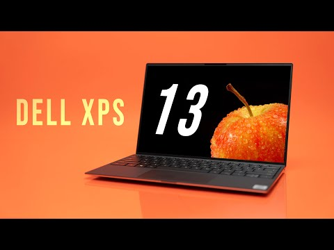 DELL XPS 13 (2020) Review - It's Good BUT...