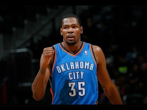 Kevin Durant%27s Top 10 Plays of the 2013-2014 Season%21
