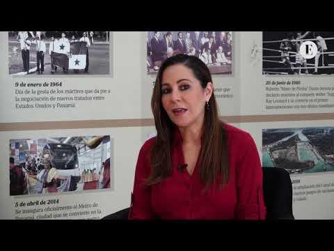 Debemos involucrarnos más en la política: Thays Noriega