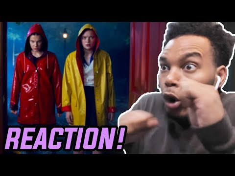"""Stranger Things Season 3 Episode 3 """"The Case of the Missing Lifeguard"""" REACTION!"""