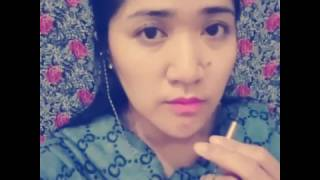 Video Fly me to the moon cover by MeyAnjani MP3, 3GP, MP4, WEBM, AVI, FLV Agustus 2018