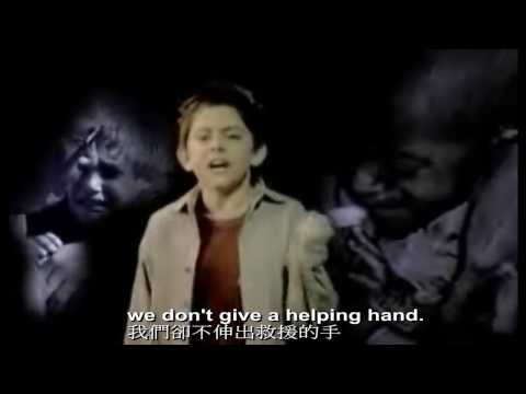 英國10歲小歌手唱出悲痛的訴求撼動每個人的心!Tell Me Why 告訴我為什麼