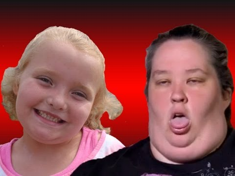 Honey Boo Boo Song (Shocking News!!)