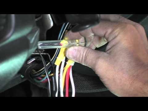 2011 chevy cruze remote start wiring diagram compustar remote start videos - bapse.com avital 4113 remote start wiring diagram #12
