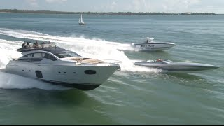 FPC Key West 2015 Poker Run 3 of 8 Souvenir Video Series