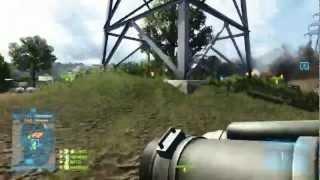 Внезапный стрим c Федей в Battlefield 3: Armored Kill