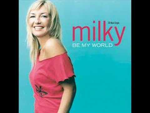milky - HEARD THIS SONG AT ABERCROMBIE & FITCH.