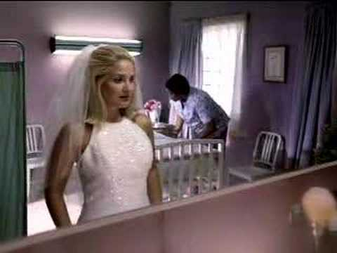 Funny Wedding Commercial