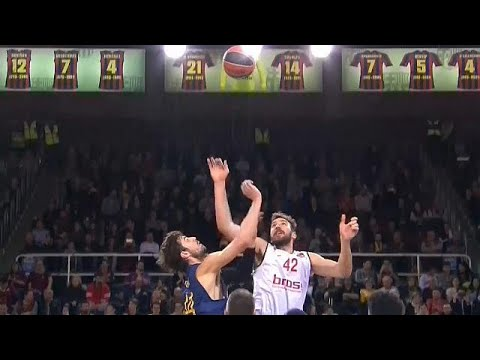 Basketball-Euroleague: Bamberg verliert in Barcelon ...