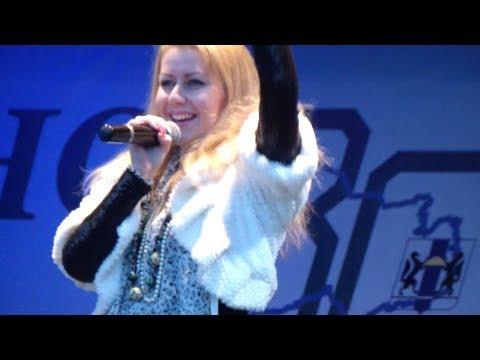 Студия-80 - Середина сентября ( Elen Cora on stage 2017 ) (видео)