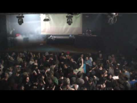 Diti aka djMagma @ Cierre Fiesta Bypod Collective, Sala Tren (Granada, SP) 9